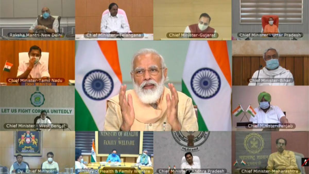 Ensuring federal fairness and ushering in a culture of good governance -  Oneindia News