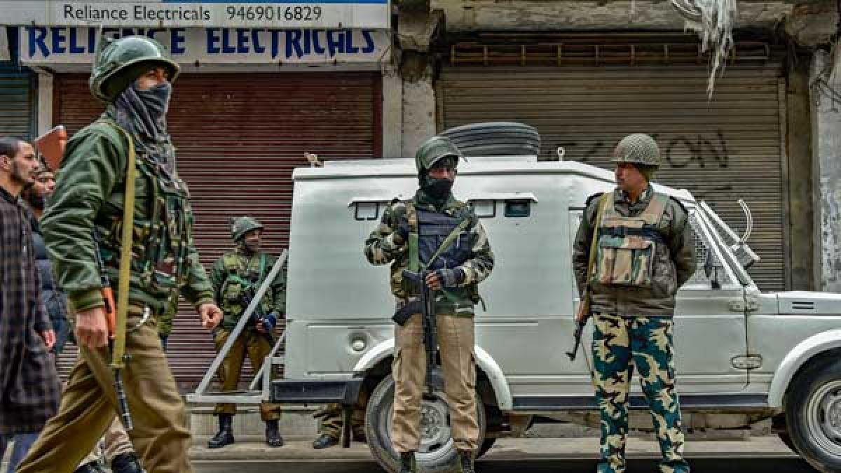 Cross border LoC trade to facilitate terror: NIA raids various locations