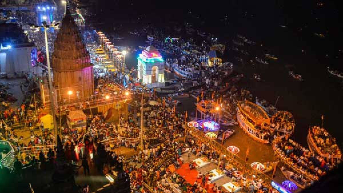 Diwali 2020: Know all the legends behind the 5-day celebrations