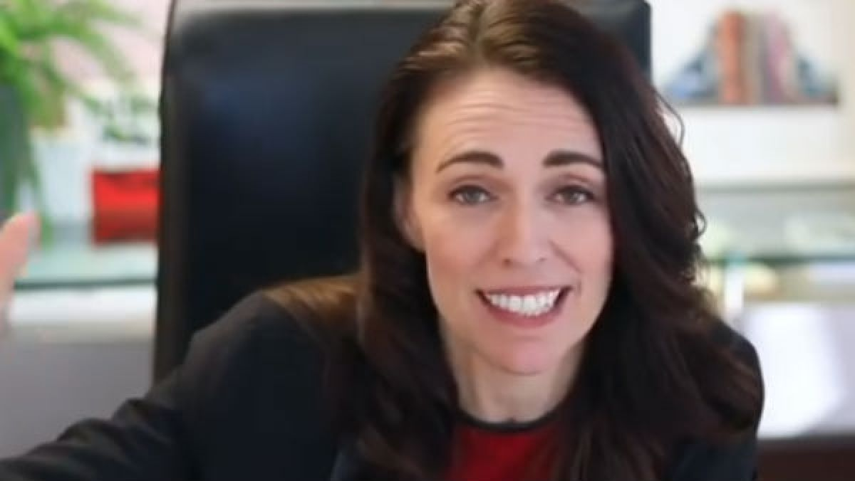 Landmark victory for Jacinda Ardern in New Zealand elections