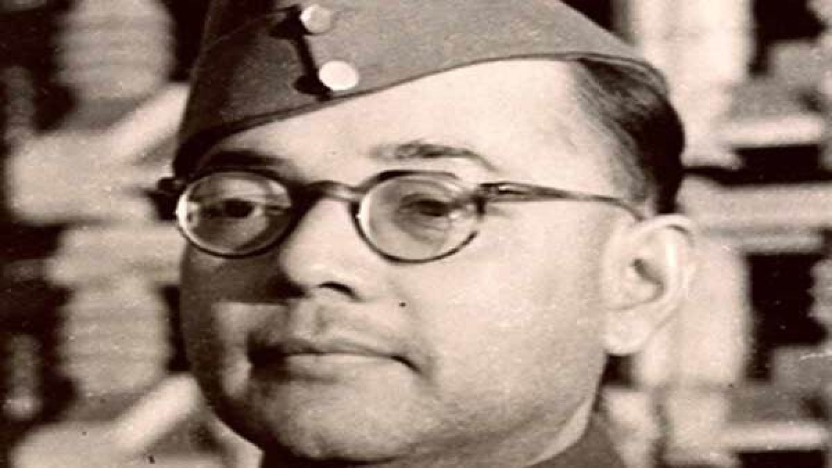 Birthday of Netaji Subhash Chandra Bose to be celebrated as 'Parakram Diwas' every year
