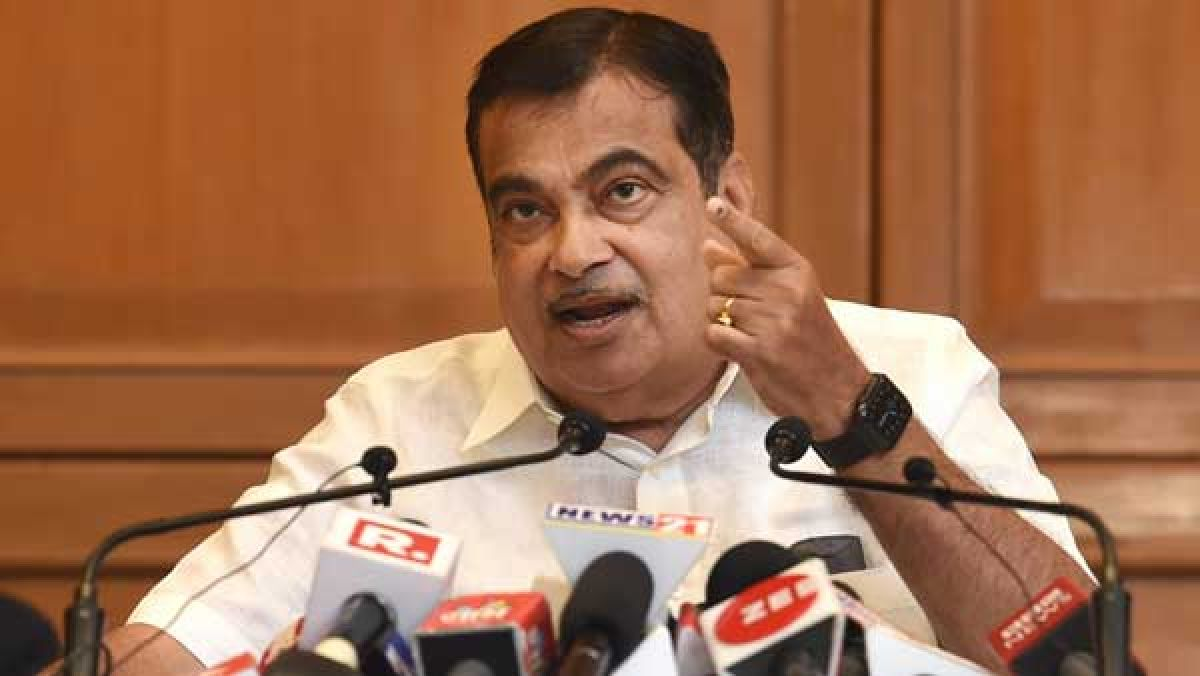 Puducherry elections 2021: Double engine growth if NDA is voted to power, says Union Minister Nitin Gadkari