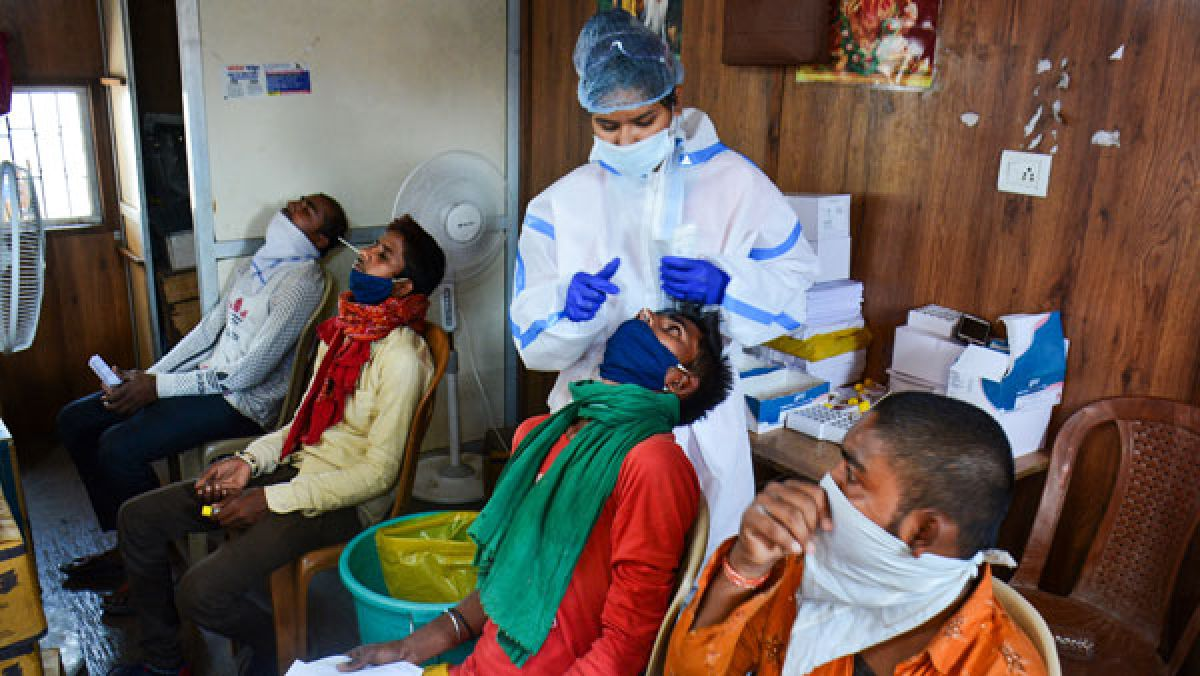 Study reveals multilayer masks most effective at preventing aerosol generation - Oneindia