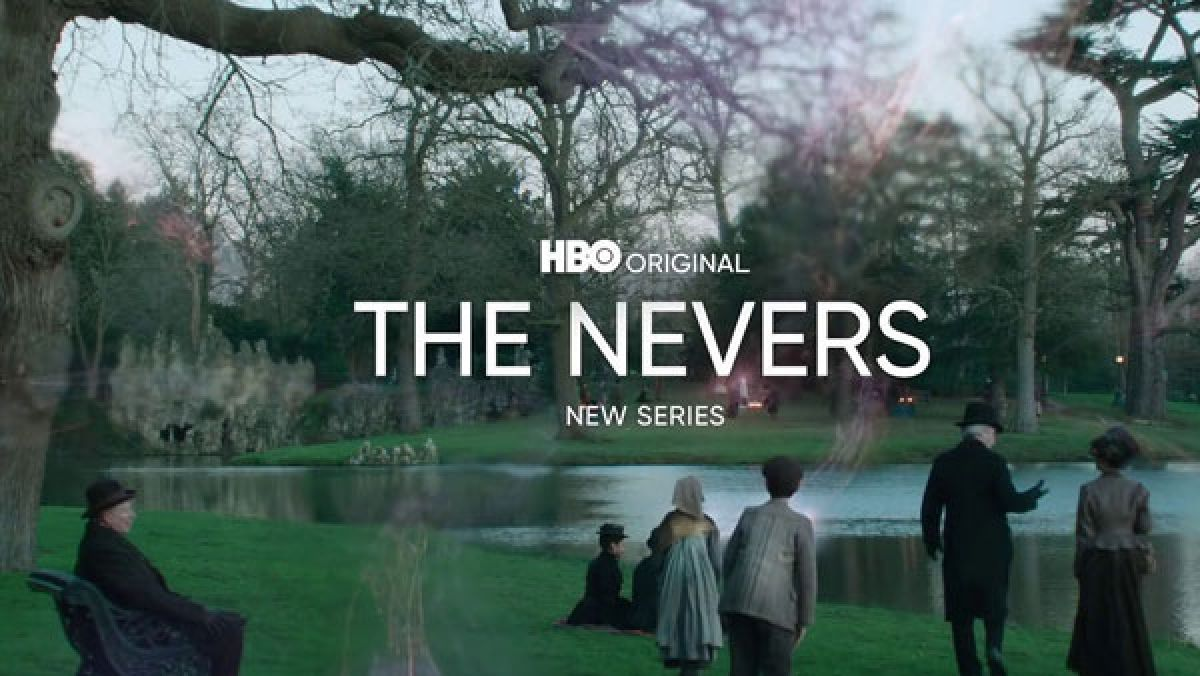 the nevers - photo #13