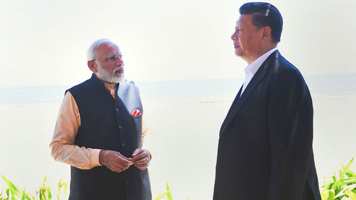 Post disengagement, no change in policy on Chinese FDI