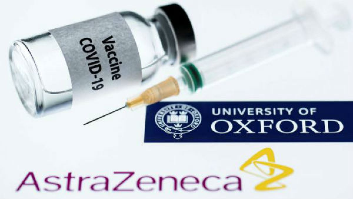 AstraZeneca may have used outdated info in vaccine trial