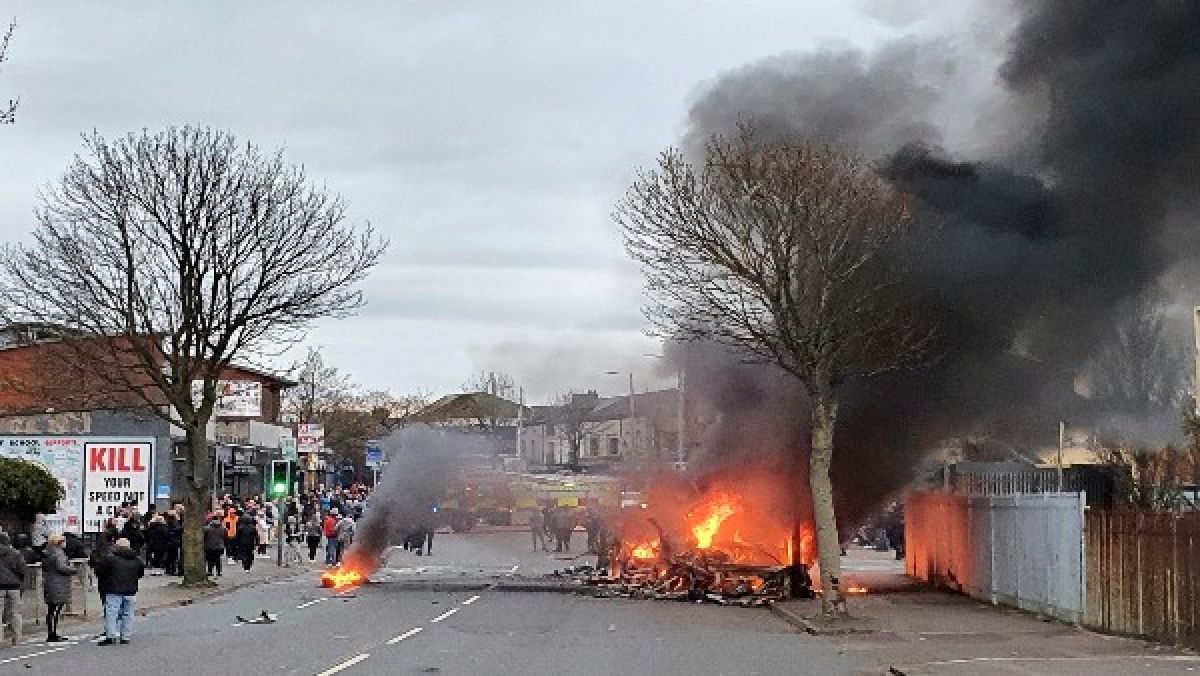 Explained: What is behind the latest unrest in Northern Ireland?