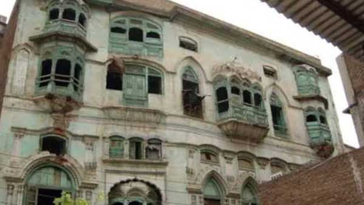 Pak releases Rs 2.30 cr for purchasing Dilip Kumar and Raj Kapoor's ancestral homes
