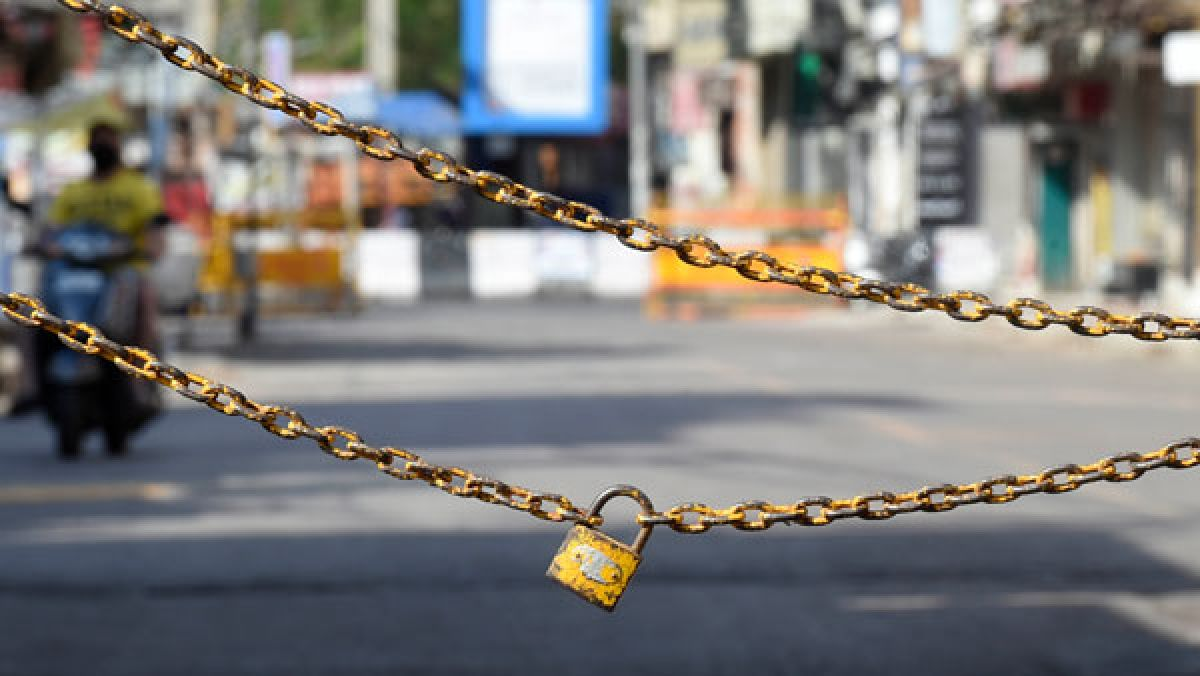 Kerala: Triple lockdown to be imposed in Thiruvananthapuram, Ernakulam, Thrissur and Malappuram
