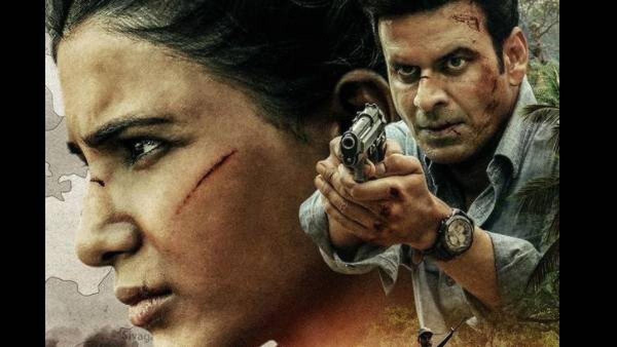 Manoj Bajpayee, Samantha Akkineni-starrer 'The Family Man' season 2 to  premiere in June - Oneindia News