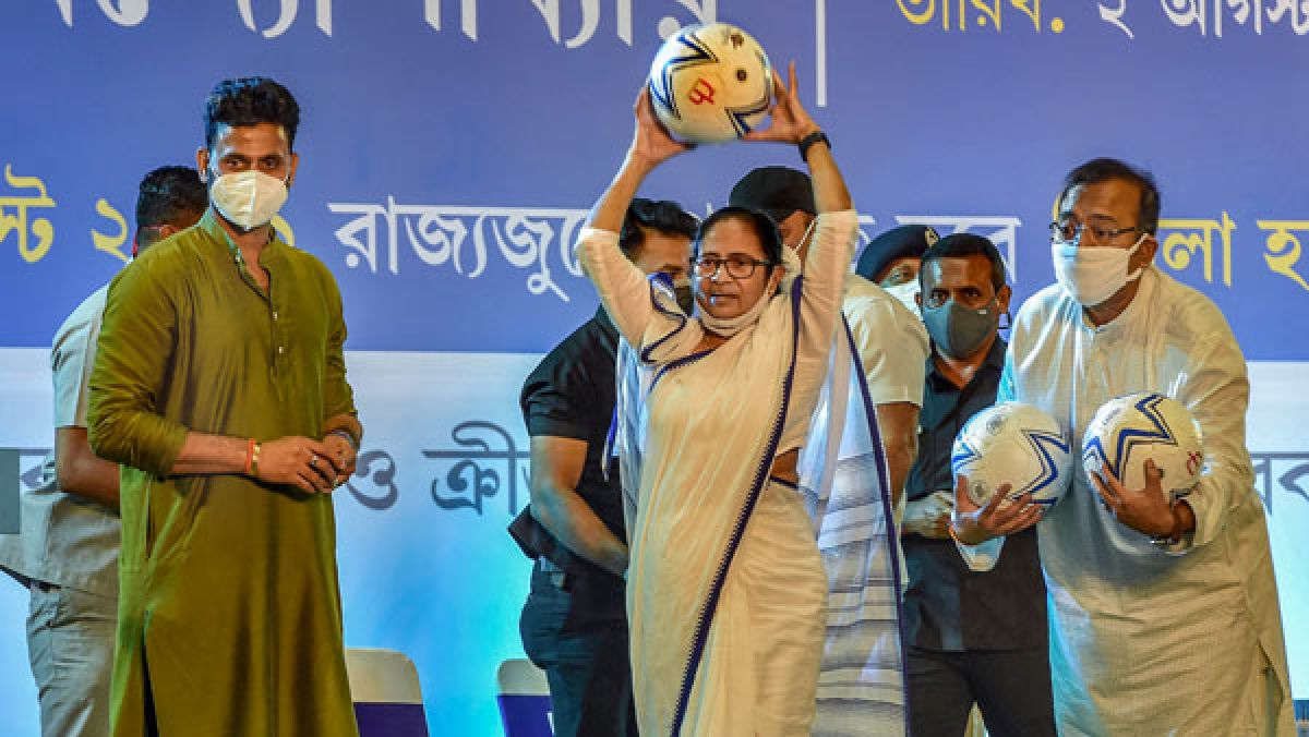 West Bengal to celebrate 'Khela Hobe Divas' today: What is the significance  of this day? - Oneindia News