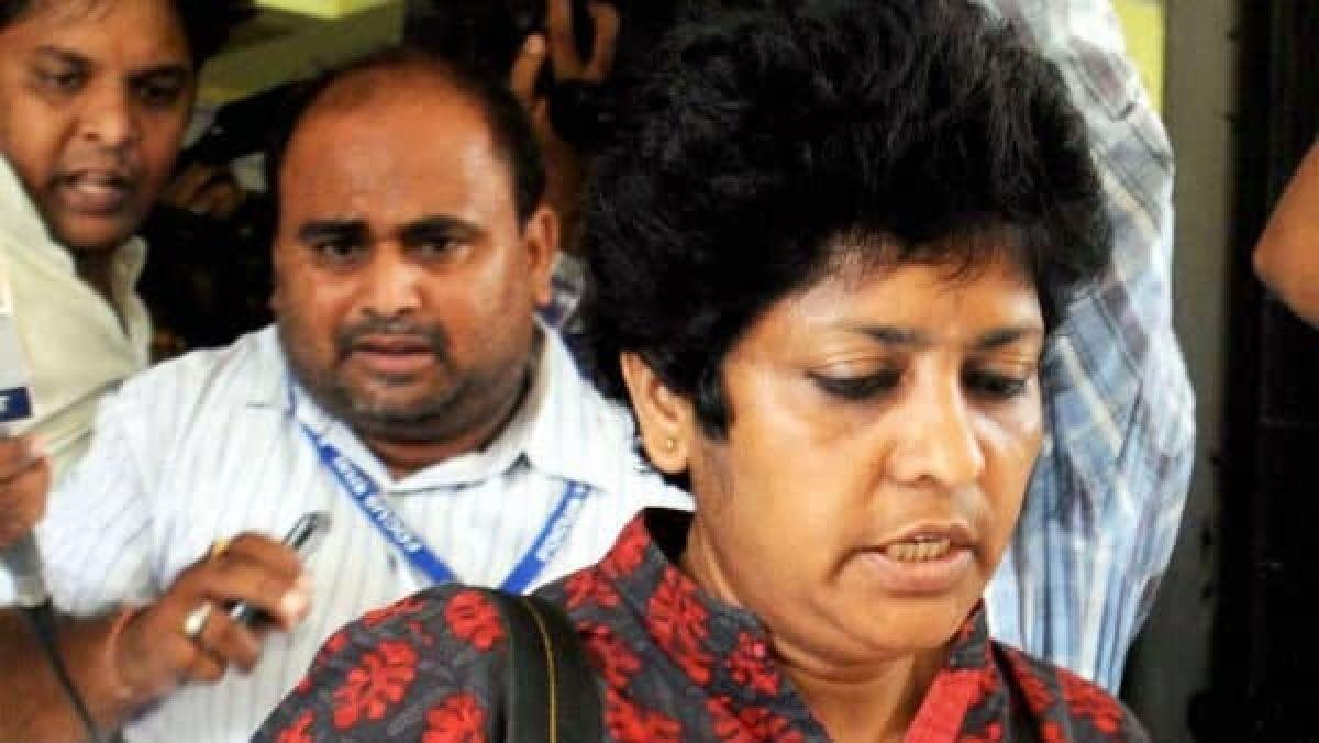Rajya Sabha TMC MP Arpita Ghosh resigns