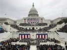 Pics: Scenes from the inauguration day