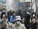 In Pics: Smog crisis in China