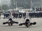 Pics: Rehearsal in full swing for R-Day
