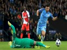 UCL - Manchester City, Atletico win