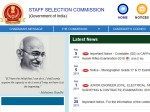 SSC CGL Tier-I re-exam 2018 admit card, check new exam date and time