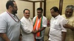 Ousted Congress leader AP Abdullakutty joins BJP