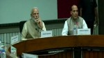 'One Nation, One Election': PM chairs all party meet as several oppn leaders give a miss