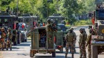 J&K: Two JeM terrorists involved in Pulwama attack killed in Anantnag encounter