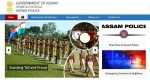 Assam Police recruitment: 2000 Assam police jobs announced, direct link to apply here