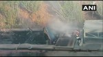 Odisha: 3 Railways staffers die, 4 hurt as Howrah-Jagdalpur Express hits maintenance tower car