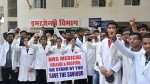 Junior doctors in West Bengal call off week-long strike