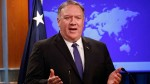 Mike Pompeo in India today ahead of Modi-Trump meeting on G20 sidelines