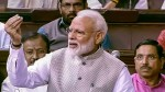Bihar Encephalitis matter of sadness, embarrassment: PM Modi