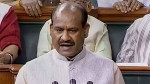 Om Birla, two-time BJP MP from Rajasthan, is the new Lok Sabha Speaker