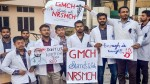 Bengal Doctors' stir: Opposition asks Mamata to apologise