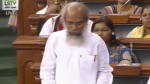 Congress made us realise importance of strong leadership: Union minister