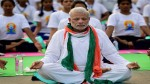 International Yoga Day 2019: Ranchi decked up, Modi to perform Asanas with 35,000 people