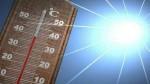 Intense heat wave scorches France