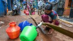 Weather today: Chennai rains likely to decrease, water crisis deepens