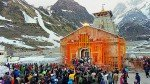 Post-PM visit, Kedarnath records highest-ever visitors to the shrine: Report