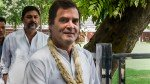 Rahul to not be part of process to select the next Congress chief