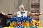 Narendra Modi, an unstoppable juggernaut