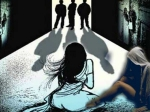 Minor girl gang raped in MP