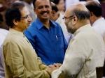 Shiv Sena chief Uddhav Thackeray to attend Amit Shah's NDA dinner
