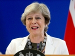 Amid Brexit backlash, Theresa May announces her resignation