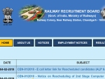 RRB Recruitment 2019, 992 vacancies, eligibility, last date to apply