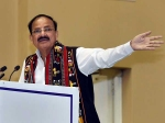 Vice-President Venkaiah Naidu mocks exit polls, says most have gone wrong since 1999