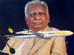 Ex-Jet Airways chairman Naresh Goyal, wife restricted from leaving country