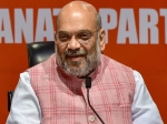 With Jaitley ruled out, will Amit Shah be the next finance minister of India