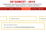 AP EAMCET 2019 date, check update