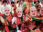 Day after BJP's massive victory, PM Modi to chalk out action plan on govt formation