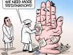 Sorry Rahul Gandhi, you tried but you failed