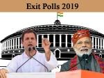 Exit polls 2019: Modi set to return as PM, NDA to get 290 seats, predicts News Nation