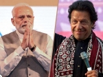 PM responds to Imran Khan's tweet, says always 'given primacy to peace and development'
